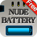 Nude Battery Free icon